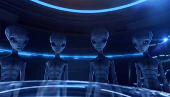 Kaaos ja disinformaatio lisääntyvät ufopaljastusten lähestyessä